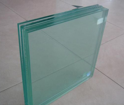 chicago toughened glass